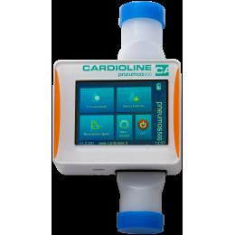 Spiromètre portable Cardioline Pneumos500