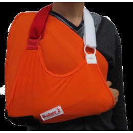 Attelle bras et épaule - gilet secours Sober