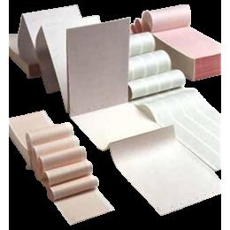Papier pour imprimante Omron (boîte de 5)
