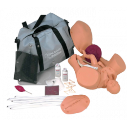 Mannequin de simulation d'accouchement