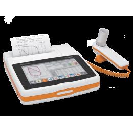 """Spiromètre de diagnostic - Spirolab 7"""" avec écran tactile et logiciel"""