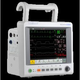Moniteur de signes vitaux vétérinaire EDAN iM60-VET (Sp02, PNI, T, ECG, RESP, CO2)