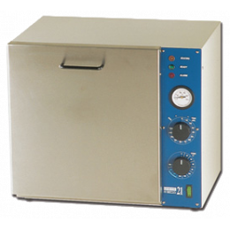 Stérilisateur chaleur sèche poupinel Gimette 21L