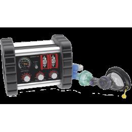 Pack complet respirateur pulmonaire automatique Spencer KOMPAK 118 NXT